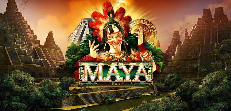 Slot Maya